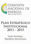 Plan Estratégico Institucional de la CNE 2011-2015