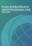 Plan Estratégico Institucional de la CNE 2015-2018